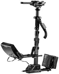 Steadicam Clipper Sled