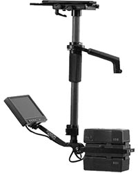 Steadicam Flyer Sled