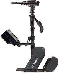 Steadicam Vector Sled