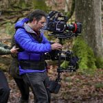 Wynters Men Steadicam URSA mini John Fry