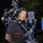 Harsh Light of Day Steadicam John Fry