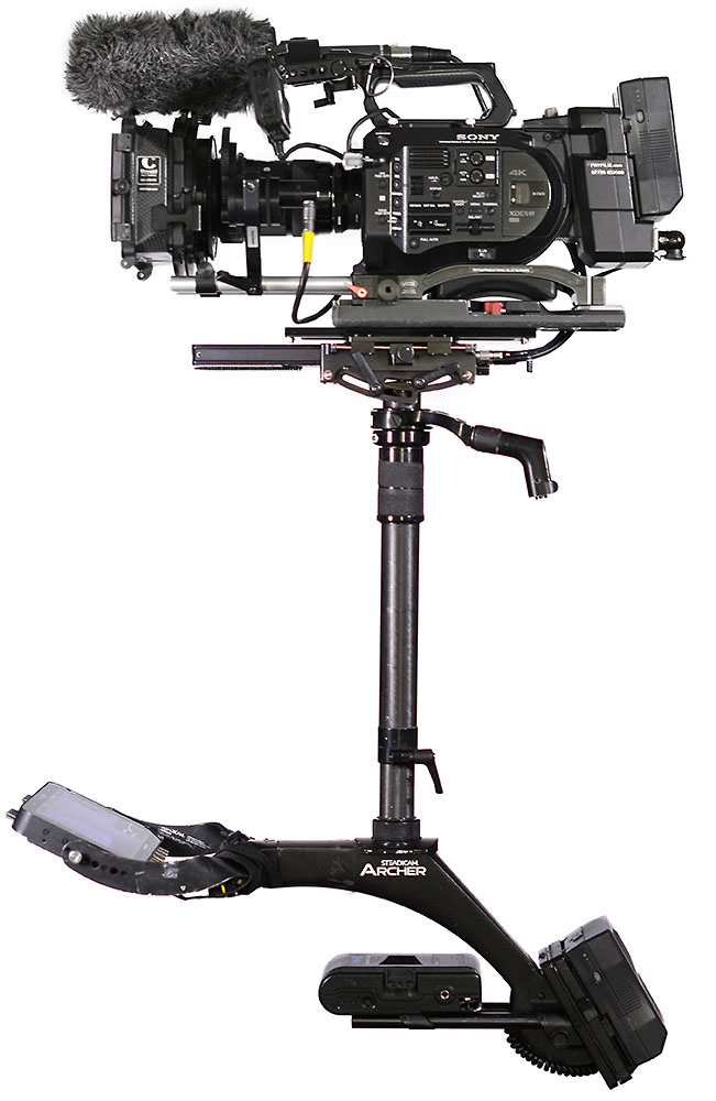 Steadicam Archer Sony FS7