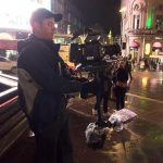 Small Change Steadicam London URSA mini